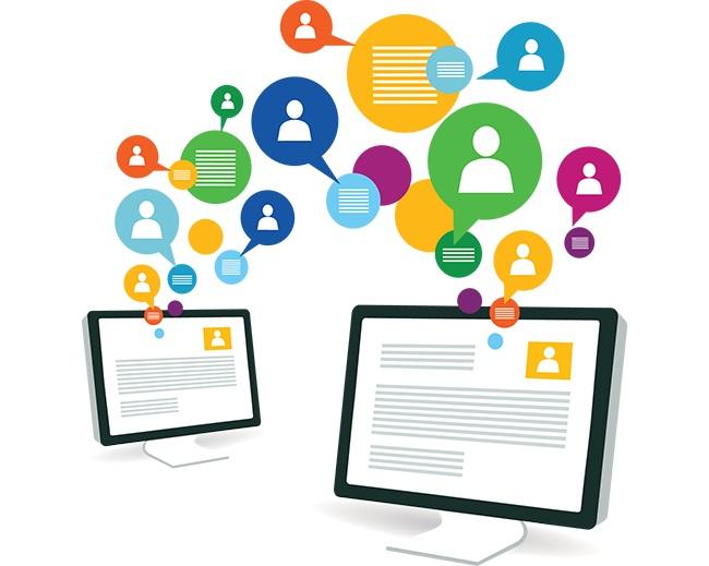 توسعه کسب و کار از طریق وبلاگ