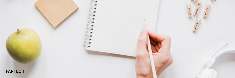 خودمانی نوشتن